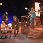 """""""Hipnoza jedne ljubavi"""" predstava Zvezdara teatra u Pozorištu Prijedor (VIDEO)"""