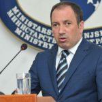 Crnadak diplomatskim pasošima častio Borenovića i Govedaricu
