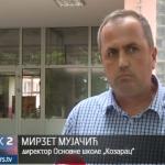 Digla se prašina oko konkursa za nastavnika bosanskog jezika u Kozarcu (VIDEO)
