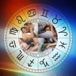 Horoskop otkriva omiljene poze i mesta za seks svakog od horoskopskih znakova