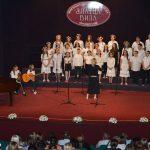 DJECA PJEVAJU Prijedorskoj publici predstavilo se 14 horova prijedorskih osnovnih škola i vrtića