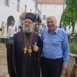 Pavić: Krušedolski sabor pokazuje zajedništvo Srba
