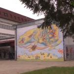 Završena restauracija prvog prijedorskog murala (VIDEO)
