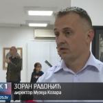 """Prijedor- Izložba """"Boško Karanović- grafike"""" (VIDEO)"""