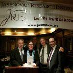 Komemoracija žrtvama logora Јasenovac održana u Njujorku