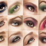 Otkrijte koja senka je idealna za vašu boju očiju