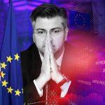 Šprajc: Plenković napada Srbiju jer mu treba neprijatelj