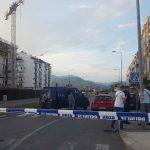 U Podgorici ubijen Miodrag Kruščić