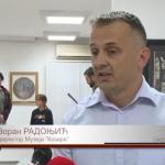 """U spomen kući Stojanovića otvorena izložba """"Boško Karanović-grafike"""" (VIDEO)"""
