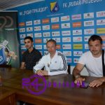 U derbiju Prve lige RS Rudar Prijedor dočekuje lidera Zvijezdu-09 - Žerić i Dekić optimisti