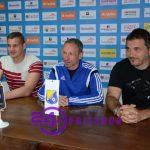 Fudbaleri Rudar Prijedora gostuju kod Tekstilac Korta  ŽERIĆ: Zahtjevna utakmica