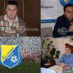 ŽURNAL SAZNAJE -Na narednoj sednici Upravnog odbora FK Rudar Prijedor - Ostavka kompletne uprave