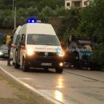 Vozačica Hyndaija teško povrijeđena u nesreći kod Čapljine