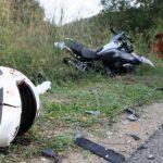 Mladić teško povrijeđen, vozač uhapšen