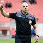 Dosudio najsmješniji penal u istoriji srpskog fudbala, pa uhapšen! (VIDEO)