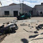 """Sudarili se """"golf"""" i motocikl, pola sata kasnije 20-godišnjak PREMINUO U BOLNICI"""