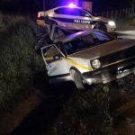 Saobraćajna nesreća: Tri osobe zadržane na liječenju na UKC-u Tuzla