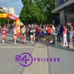 Danas 25. Međunarodna trka
