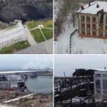Nestaje dio po dio: Pogledajte kako izgeda grad koji proždire zemlja (VIDEO)