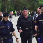 Za ustaške oznake u Blajburgu slijede deportacija i zabrana ulaska u Austriju