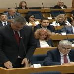 Višković: Formirati anketni odbor