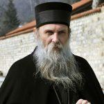 Vladika Јovan: Slijede nove seobe Srba sa Balkana