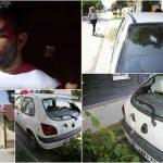 U Maradonu ispalio SEDAM METAKA: Uhapšen napadač koji je IZREŠETAO MMA borca u Pančevu
