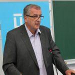 Poništeno upozorenje pred otkaz profesoru Vlaisavljeviću