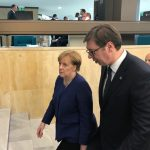 Zašto je Bakir sam, a Vučić sa svim svjetskim liderima?