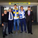 Ekskluzivno: Aleksandar Vukotić u Beverenu za 345.000 evra