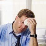 Pojačano znojenje može biti skiveni znak bolesti