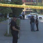 Ubistvo u Istočnoj Ilidži (FOTO i VIDEO)