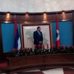 Dodik uručio odlikovanja povodom slave Vojske Srpske (VIDEO)