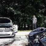 Teška nesreća kod Tuzle, saobraćaj obustavljen, ima i povrijeđenih