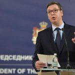 Vučić: Volio bih da je Ivanić pridike držao onima koji se otvoreno miješaju u izbore