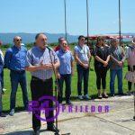 Otvoren 23. Petrovdanski padobranski kup (VIDEO)