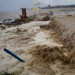 APOKALIPTIČNE SCENE Poplave u ljetovalištima u Grčkoj ostavljaju ŠOKANTNE PRIZORE (VIDEO)