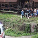 Mladić životno ugrožen nakon UDARA STRUJE od vagona