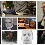 HRONOLOGIJA SMRTI Surovi sukob sa nekadašnjim KRALJEM KOCKE i krvavi tragovi ubistava koji vode do Luke Bojovića