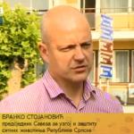 """Humanitarna izložba Udruženja """"Golub"""" u Centru """"Sunce"""" (VIDEO)"""