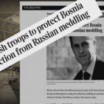 Ofanziva britanskih agenata u BiH: Spremaju li zamku Miloradu Dodiku? (VIDEO)