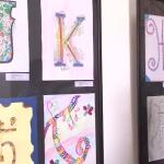 """Otvorena izložba """"Najljepše ćirilično slovo"""" (VIDEO)"""