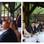 Dodik i Cvijanovićeva na Multi-kulti festu dijaspore i drugih nacija