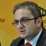 Deđanski: Velika Britanija želi da izvrši pritisak na srpske birače