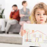 Djeca uvijek pate zbog razvoda roditelja, ali u ovim godinama im razvod NAJTEŽE pada