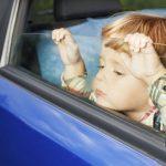 Koliko minuta je potrebno da vrućina u automobilu postane smrtonosna?