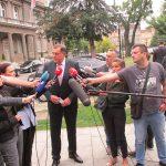 Dodik: Ne želim Srpsku u kojoj huligani zaustavljaju vozila hitne pomoći