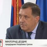 Dodik: Vlast u Srpskoj nije nadležna za smanjenje cijene goriva (VIDEO)