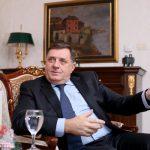 Dodik: Vojska Srpske najčasnije je uticala na stvaranje Republike