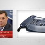 Dodik: Ivanić se otvoreno stavio u funkciju odbrane Britanaca (VIDEO)